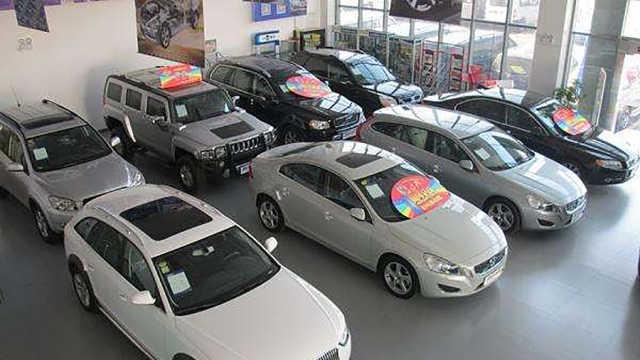 最受欢迎3款二手车型,好卖又保值