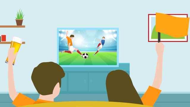 打开世界杯商业化的大门的是谁?