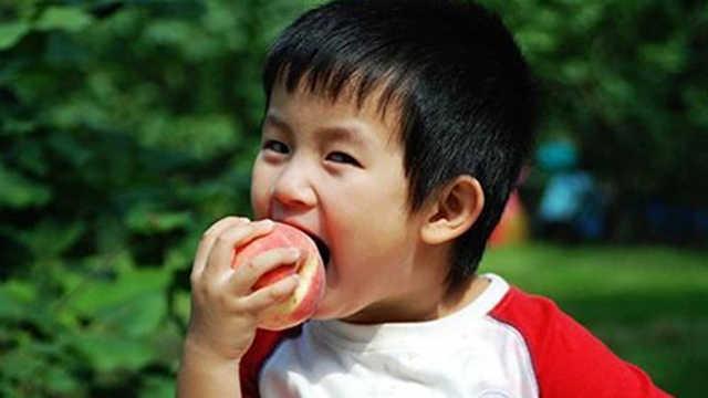 长期吃桃子身体究竟会有什么变化?