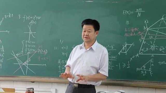 让数学老师参加高考,能考满分吗?