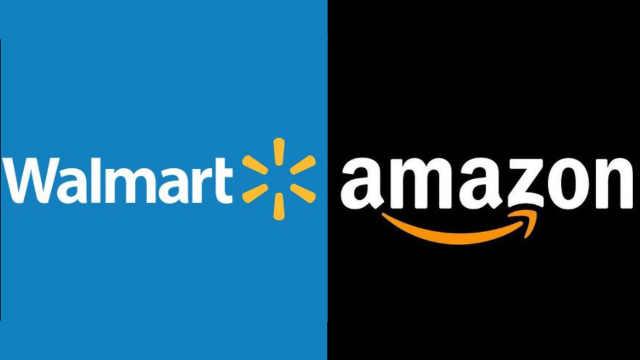 沃尔玛与微软联手对抗亚马逊!