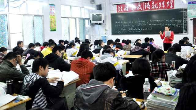 你知道中国高考最难的省份吗?