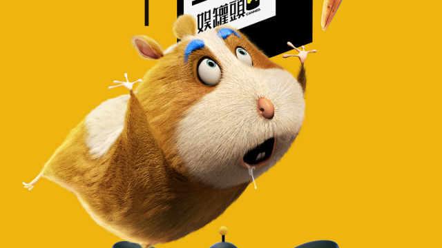 《神奇马戏团》小仓鼠专访萌翻了!