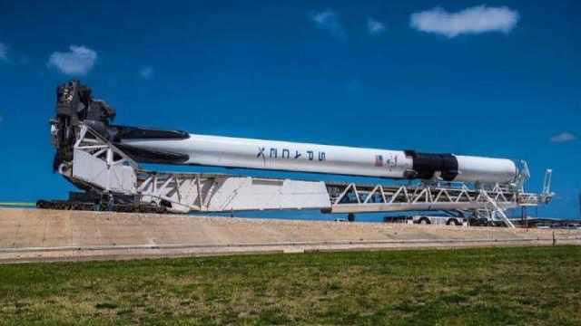 SpaceX猎鹰9号火箭将发射70颗卫星