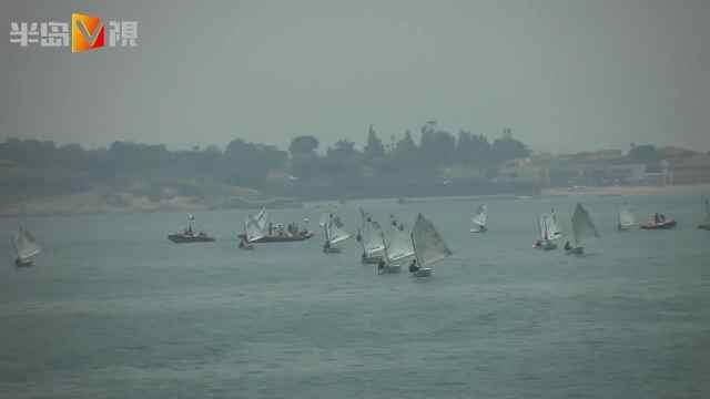 青岛国际海洋节开幕,航博会走起