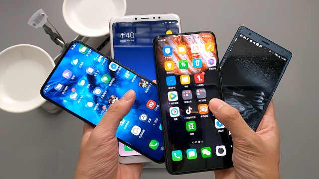 为什么现在手机都用玻璃机身?