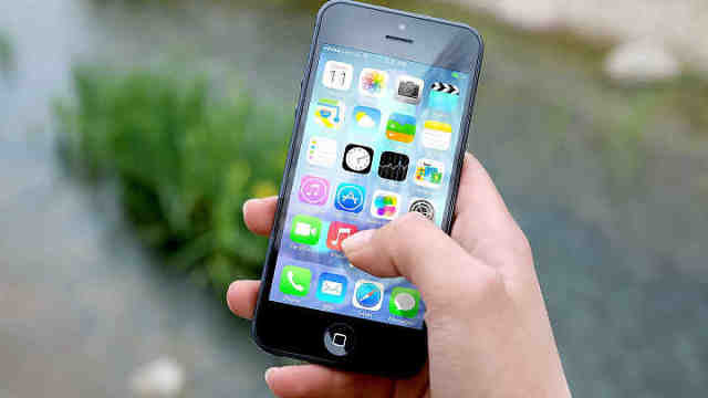 安卓手机用户平均每天解锁手机65次
