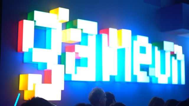 全球首个电子游戏博物馆空降深圳