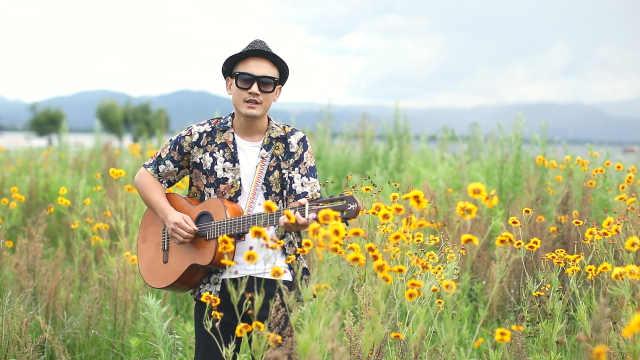 《写一首歌吧》记录我那最美的生活