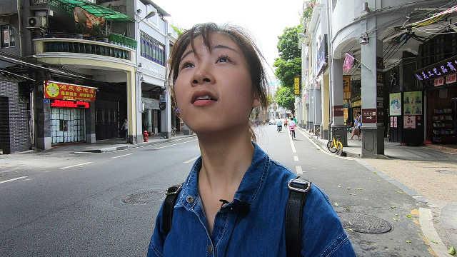 广州最美的老街:80年了都不愿搬离