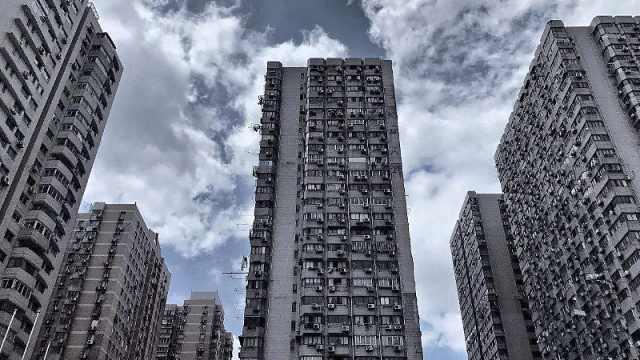 漂前必看!大城市房租压力有多大?