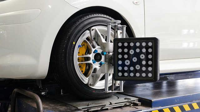 轮胎加大一码,对汽车危害有多大?