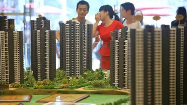 一万每平的房子,十年后值多少钱?