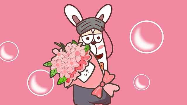 传达爱意的糖果捧花