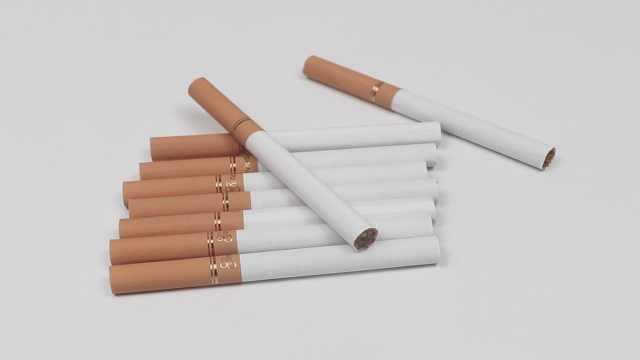去除室内烟味,你需要这招