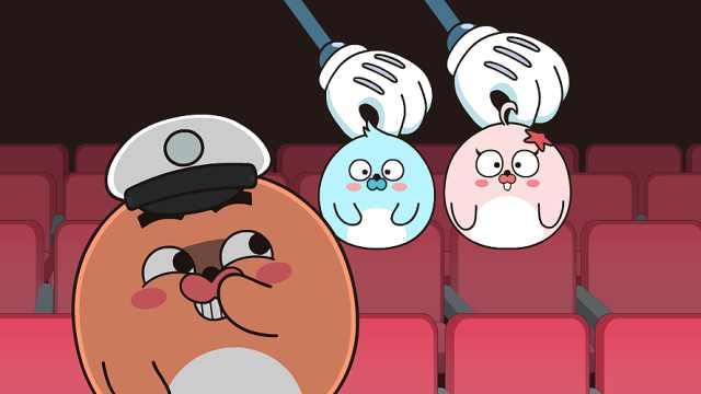 电影院里令人愤怒的瞬间