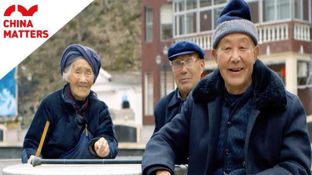 新农村新农民:一个村支书的中国梦
