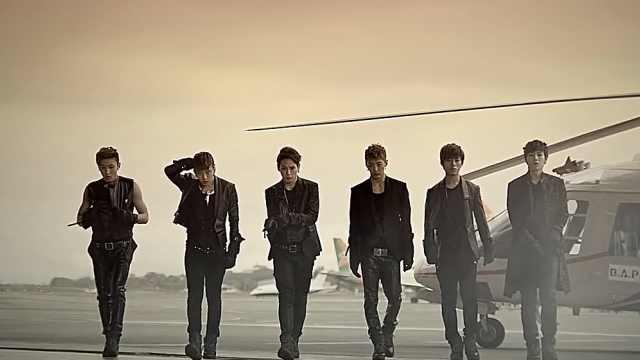 韩国知名组合B.A.P成员或涉猥亵罪