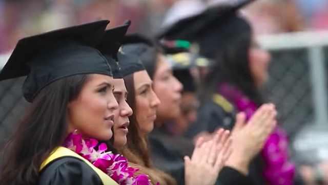 美国大学分析:教育真能改变阶层?