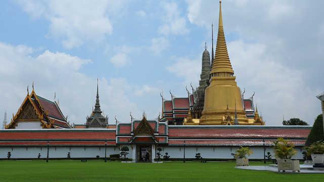 泰国大皇宫深度游攻略