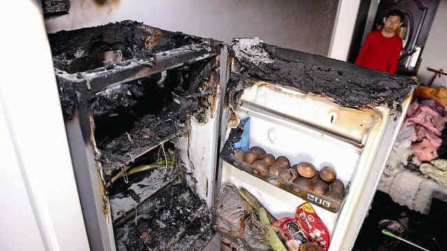冰箱也会爆炸?正确使用就安全