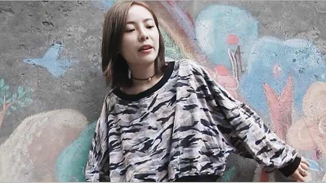 重庆妹子翻唱蔡健雅《越来越不懂》