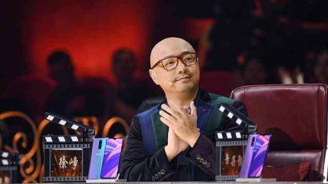 张国立调侃徐峥:猪八戒越来越胖了