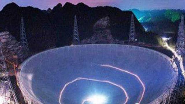 """中国天眼真的发现""""第二地球""""吗?"""