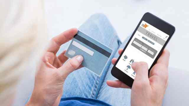 信用卡被盗刷了怎么办?