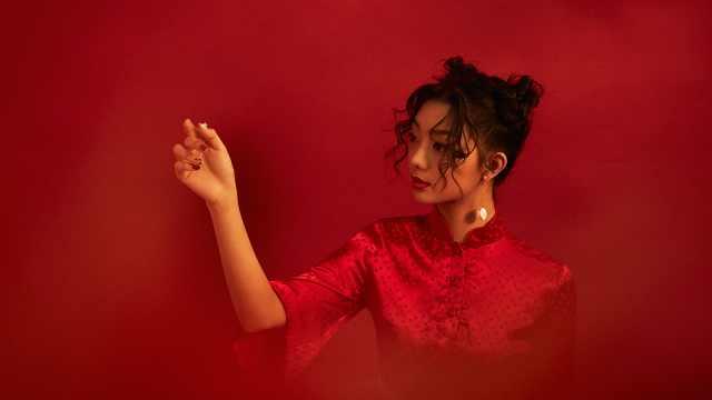 李紫婷:我很爱中国,我的根在这里