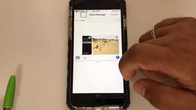 苹果iOS 12新漏洞曝光
