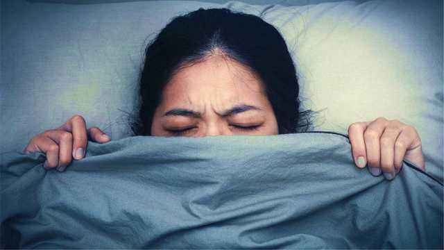 """关于""""睡眠障碍"""",你了解多少?"""