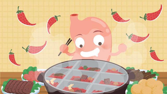 预防肠胃癌,关键是早筛!