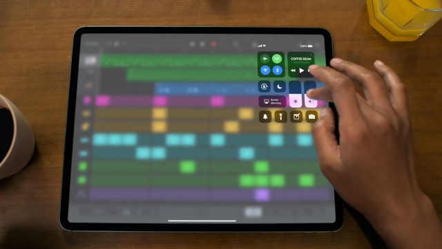 iPad Pro发布,库克终于良心了一回