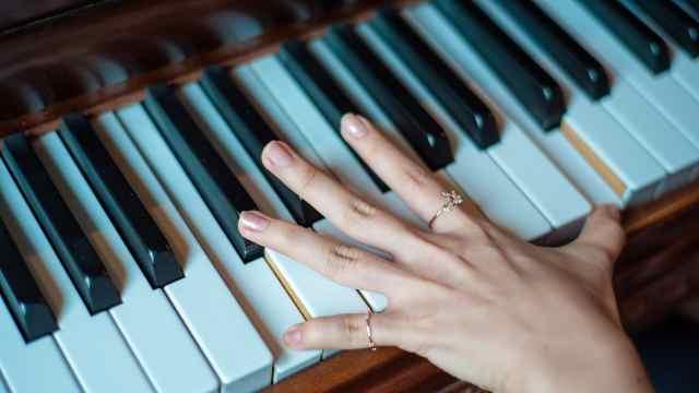 教你一招提升钢琴结尾的档次!