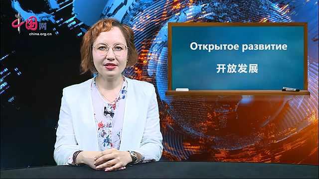 从中国国际进口博览会看开放的中国