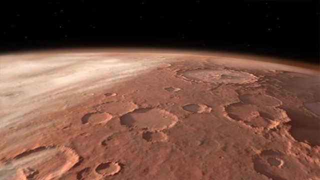 人类不敢把火星土壤带回地球?