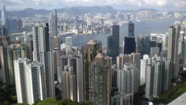 香港房价那么贵,买房的都是什么人