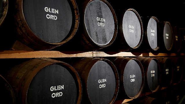 威士忌中的慢人生