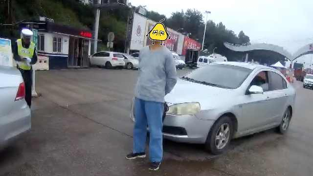 3年未检车被报废,他懵了:还要年检?