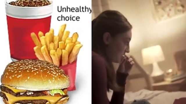 麦当劳员工不吃的食物,你吃吗?