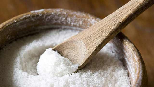 这种盐吃了会对伤害肝脏?真相来了