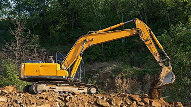 一台挖掘机多少钱,多久能赚回来?