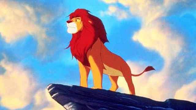 狮子王电影预告片对比1994年预告片