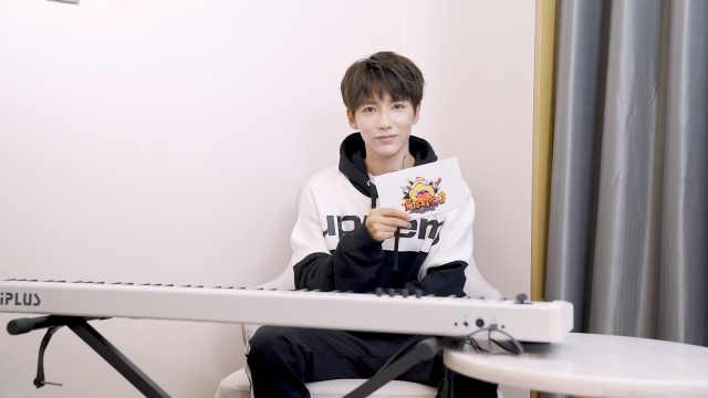 贾征宇:从来没有用B-BOX撩过妹