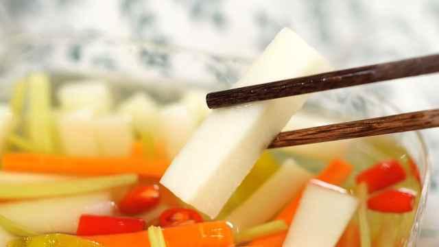 冬天这样吃萝卜,胜过十全大补汤