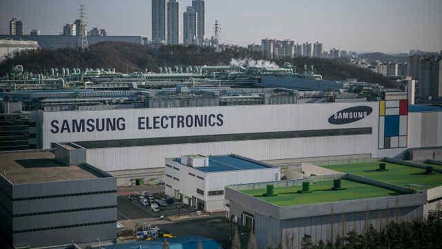 三星手机天津工厂将停产