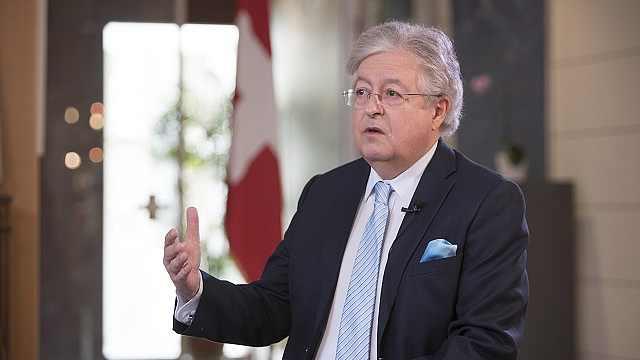 瑞士大使点赞改革开放