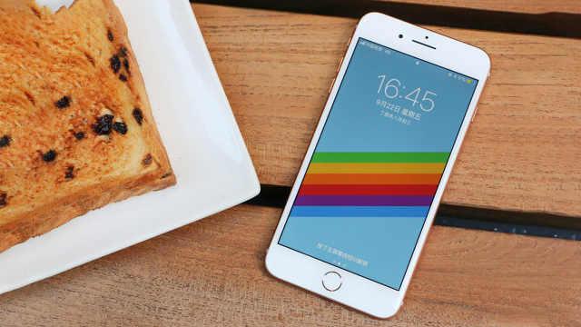 德国禁售部分iPhone手机