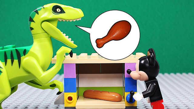 【国王先生】玩具米奇百变宝箱